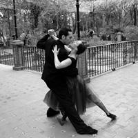 Galería de Tango