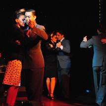 Demo Tango & Tango - Espectáculos y Eventos